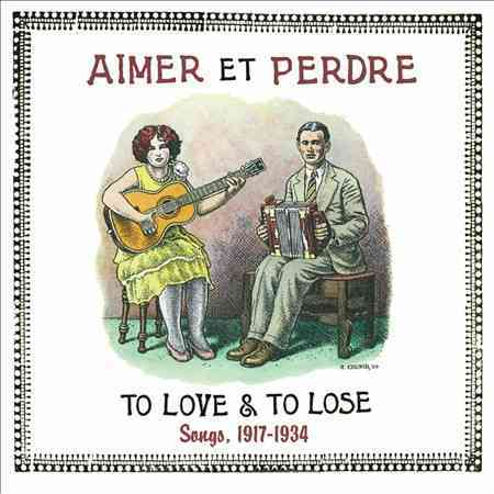 AIMER ET PERDRE:TO LOVE & TO LOSE SON (CD)